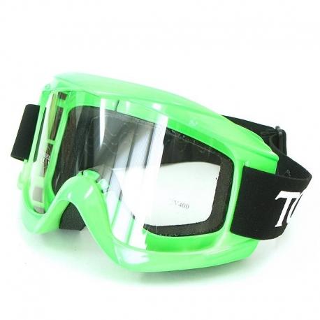 Masque TORX - Vert