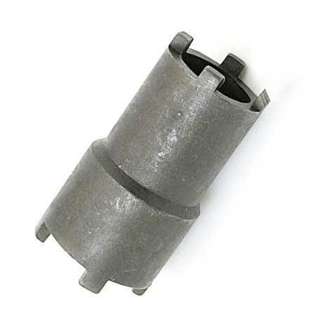 Douille à creneaux Embrayage / Epurateur