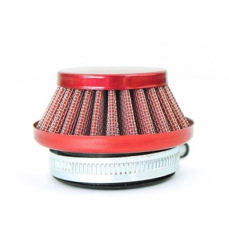 Filtre à air Pocket bike - Rouge