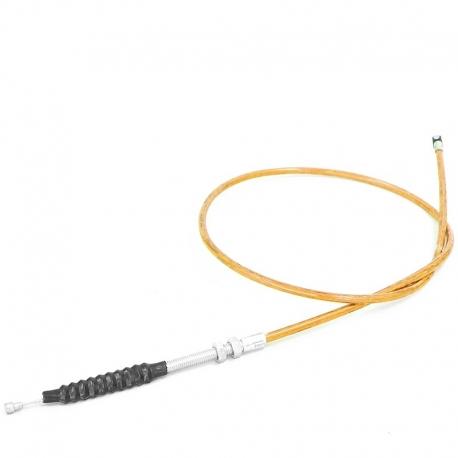 Cable d'embrayage - Démarrage en prise Doré