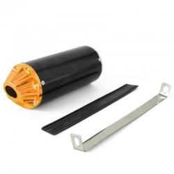 Cartouche CNC Black / Doré