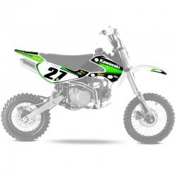 Kit deco KLX110 - Kawasaki