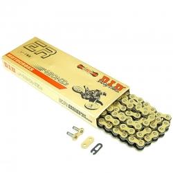 Chaine D.I.D. NZ Ultra Renforcée 420 - 65 maillons