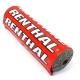 Mousse de guidon Renthal Mini Cross - Rouge