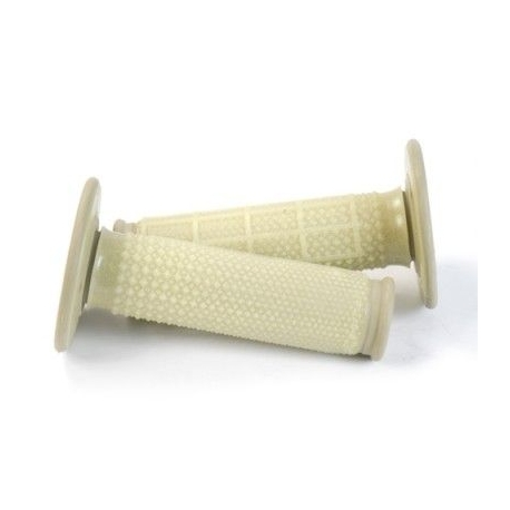 Poignées Renthal Kevlar Taper Grip dual compound G166