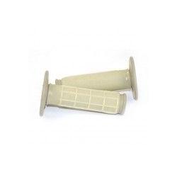 Poignées Renthal Kevlar Layer Grip dual G165