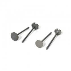 Soupapes pour culasse YX 150/160 4S