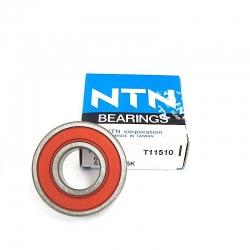Roulement de roue NTN 6202-2RS Double étanchéité