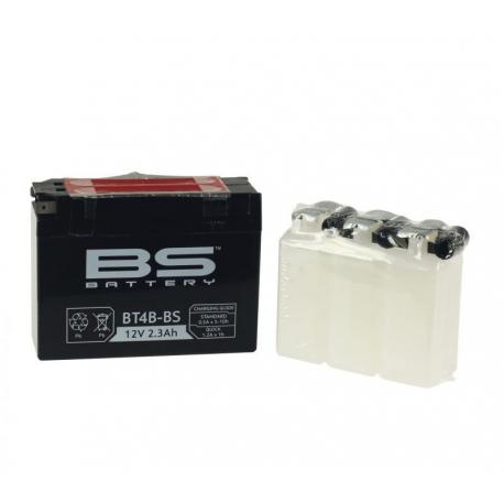 Batterie YCF 50cc