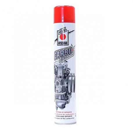 Spray nettoyant carburateur IPONE 750ml