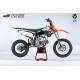 YCF BIGY 125 MX - 2017