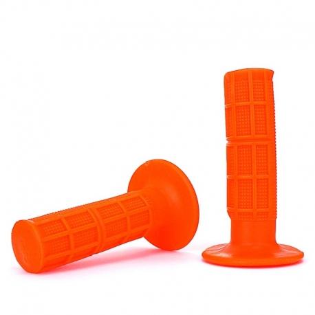Poignée Translucide GR - Orange Fluo