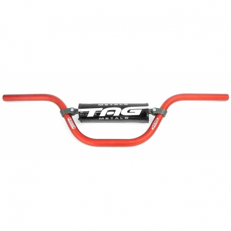 Guidon TAG X5 - Rouge