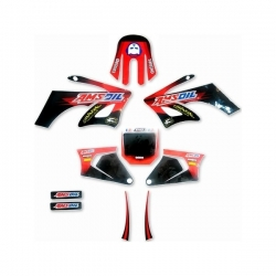 Kit deco AGB-Orion- Amsoil