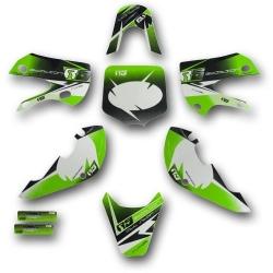 Kit deco KLX- RS