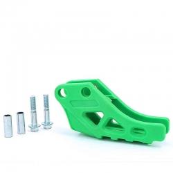 Guide chaine Nylon - Vert