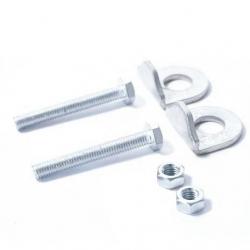 Tendeur de chaine acier - ø15mm
