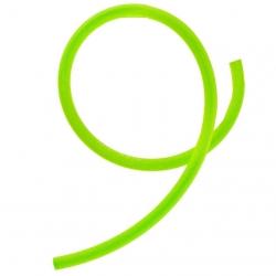 Durite d'essence translucide 30cm - Vert