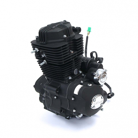 moteur vertical 250cc 4 temps lifan cg 250. Black Bedroom Furniture Sets. Home Design Ideas