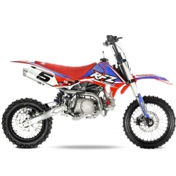 Dirt bike RFZ Junior 125