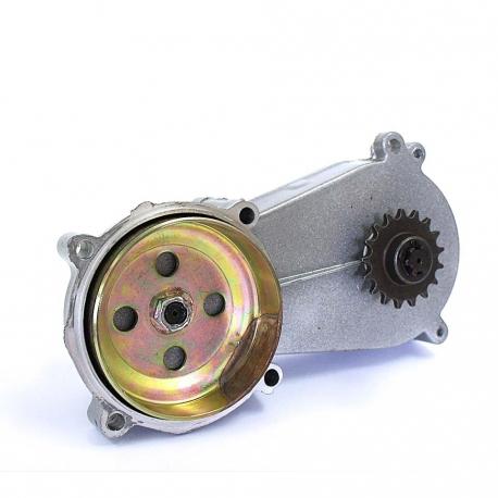 Transmission / démultiplicateur moteur Pocket Cross - 17 dents TF8