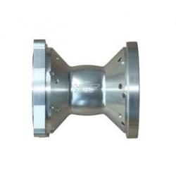 YCF MOYEUX AVANT CNC ARGENT