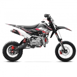 Dirt Bike CRZ 150S 2018