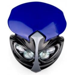 Plaque phare KYOTO Bleu pla1005