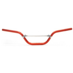 Guidon aluminium - Rouge