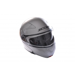 Casque modulable boost gris B803 taille S