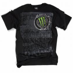 T-shirt rock steady tee taille XL