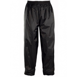 Pantalon pluie moto taille XS