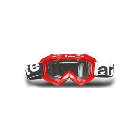 Masque ariete aria rouge