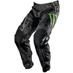 Pantalon monster carbon taille 34