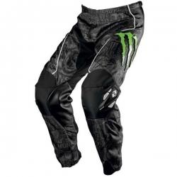 Pantalon monster carbon taille 36