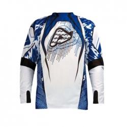 Maillot acerbis impact jersey bleu taille XL