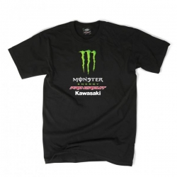 T-shirt pro circuit Monster team taille L
