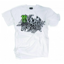 T-shirt zibra monster taille M