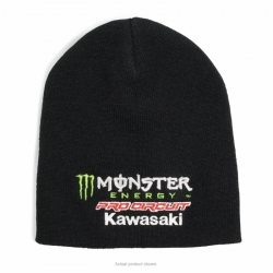Bonnet pro circuit monster team beanie