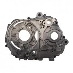 Carter moteur central gauche lifan 140cc / 150cc noir