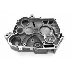 Carter moteur Central droit noir 125cc Lifan classique