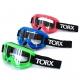 Masque cross TORX ECO MX-S Neon
