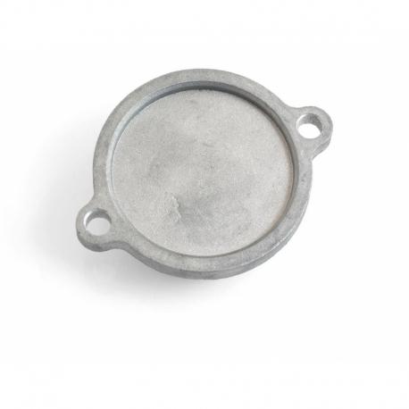 Couvercle de filtre à huile nu Lifan 150cc Gris anthracite