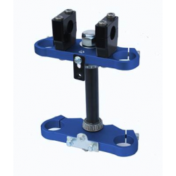 YCF Te Fourche Complet YCF50 135mm Bleu