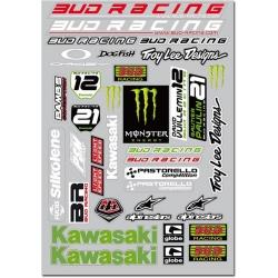 BUD Racing - PITRIDER France