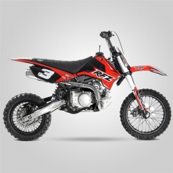 Pit bike rfz apollo junior 110cc 12/14 - 2018