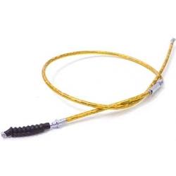 Cable d'embrayage - Doré