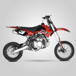 Pit bike rfz apollo expert 140cc 12/14 - 2018