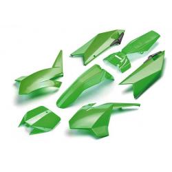 YCF KIT PLASTIQUE COMPLET YCF BIGY Vert
