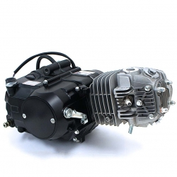 Moteur 125cc GN